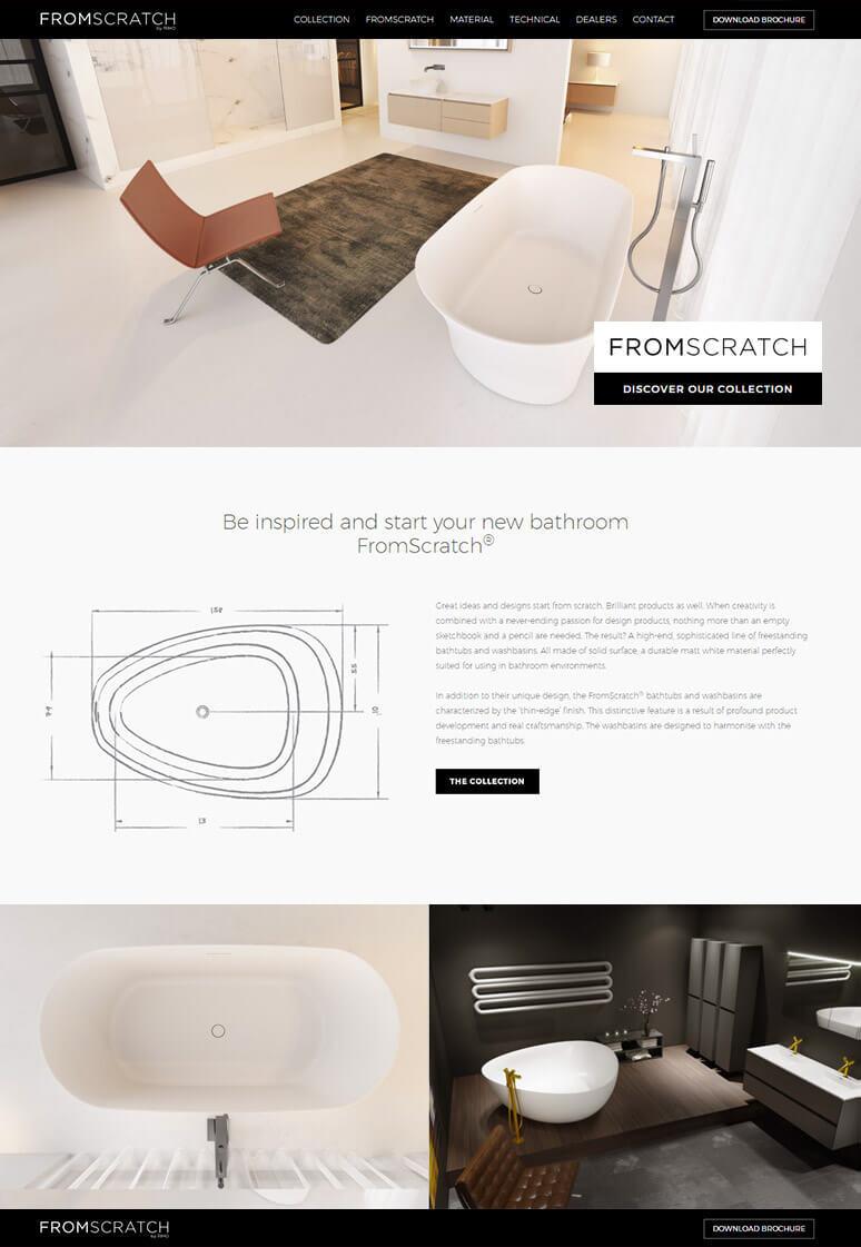 Fromscratch 3D 1