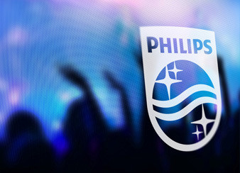 Philips Global i's