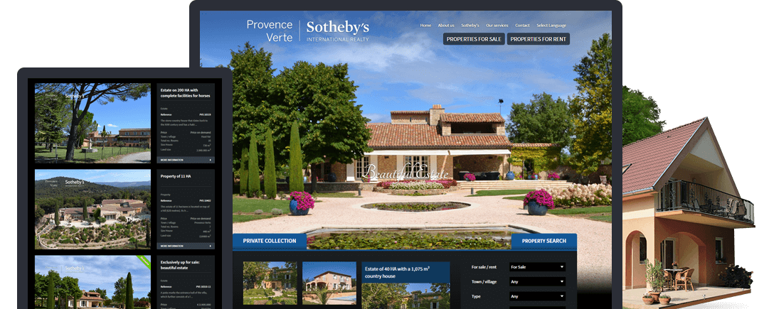 Provence Verte Intro