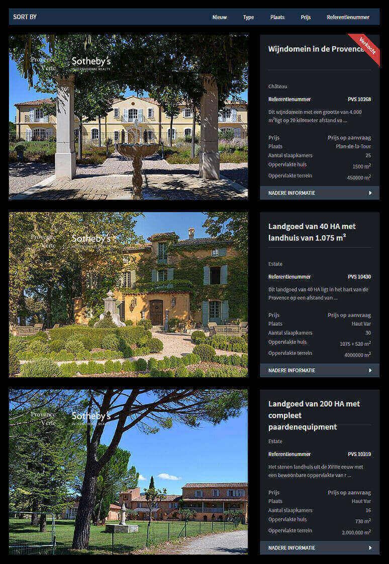 Provenceverte 3D 2